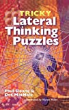 img - for Tricky Lateral Thinking Puzzles book / textbook / text book