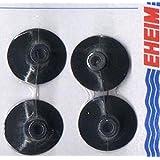 Eheim AEH7271100 4-Pack Suction Cup for Aquarium Air Pump
