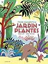 Poudre d'escampette au jardin des plantes par Lévy