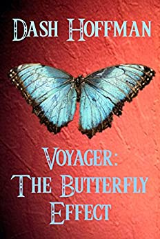 Voyager Butterfly Effect Dash Hoffman ebook product image