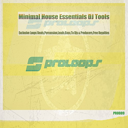 Minimal house essentials bassmini 2 128 tool 7 by ryan for Minimal house music
