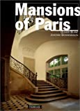 img - for Mansions of Paris by Olivier Blanc (1998-10-02) book / textbook / text book