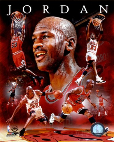 Michael Jordan MJ (10) Mint Basketball Cards - Chicago Bulls Assorted NBA Trading Cards - MVP # 23. Each card comes individually protected in its own soft and hard plastic (Nba Mint)