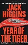 Year of the Tiger, Jack Higgins, 042515517X