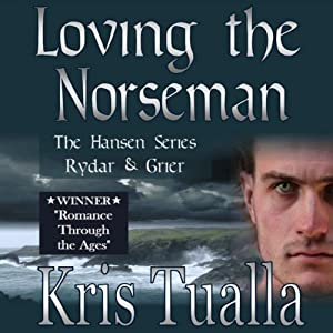 Loving the Norseman Audiobook