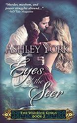 Eyes of the Seer (The Warrior Kings Book 2)