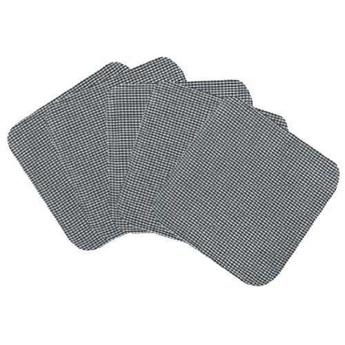 Trend Lab Gingham Seersucker Cloth