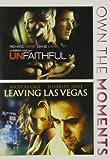 Leaving Las+unfaithful Df-sac