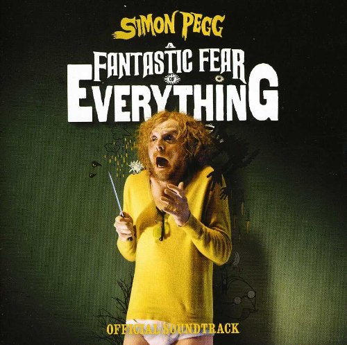 A Fantastic Fear of Everything (2012) Movie Soundtrack