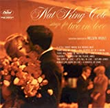 Nat King Cole: Sings For Two In Love (Early 1960's Reissue With Alternate Cover Art) [VINYL LP] [MONO]