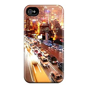 PXT11320qCnn Fashionable Phone Case For Iphone 4/4s With High Grade Design