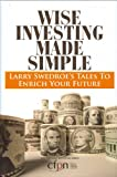 Wise Investing Made Simple, Larry E. Swedroe, 0976657422