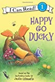 Happy Go Ducky, Jackie Urbanovic, 0061864390