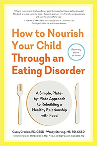 Editorial Every Child Needs Nourishment >> How To Nourish Your Child Through An Eating Disorder A Simple
