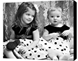 """Canvas Champ Custom Photo to Canvas Gallery Wrapped, 8""""x8"""""""