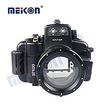 wholesale underwater camera housing diving waterproof camera case for nikon D7100