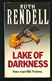 The Lake of Darkness, Ruth Rendell, 0553263986