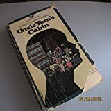 img - for UNCLE TOM'S CABIN...Signet Classic 1966 (Afterword by John William Ward) book / textbook / text book