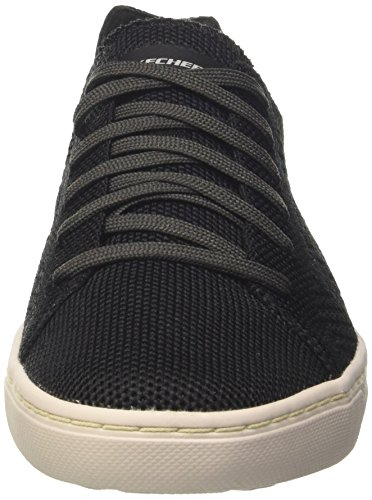 cheap sale geniue stockist great deals sale online Skechers Men's 65221 Trainers Black (Black) high quality SNDddNyVrM