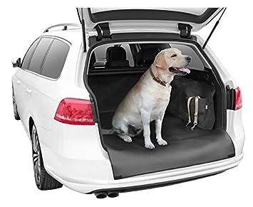Ford Focus Kofferraum Schmutzschutz Haustier Hund Matten Teppich Boden