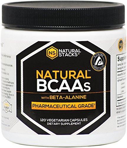 nutriforce natural amino - 7