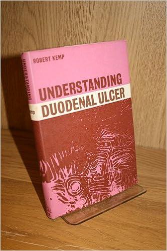 Understanding duodenal ulcer