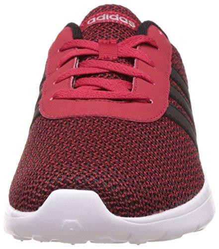 wholesale dealer 1a59c fcdb5 adidas Lite Racer, Zapatillas de Deporte para Hombre Rojo (Rojpot  Brebas   Plamat ...