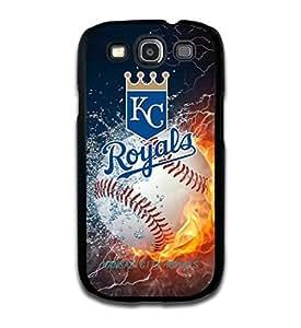 Diy Phone Custom Forever MLB Kansas City Royals Team Diy For HTC One M7 Case Cover