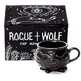 Witch Cauldron Coffee Mug in Gift Box by Rogue