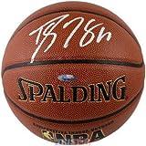 Dwight Howard Signed Autograph NBA Indoor/Outdoor Basketball- Tri-Star Hologram - Houston Rockets/Orlando Magic