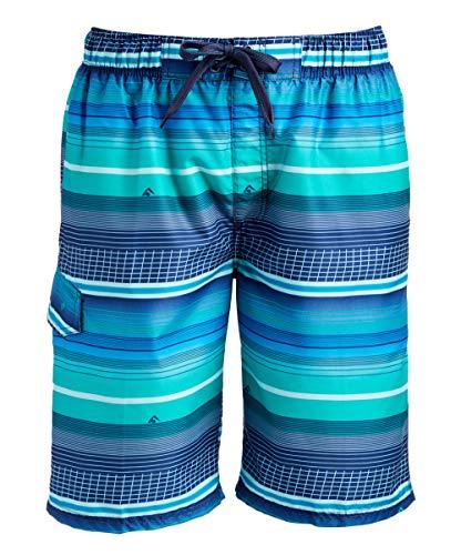 d51db4c7f4 Jual Kanu Surf Men's Legacy Swim Trunks (Regular & Extended Sizes ...