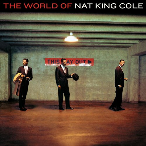 The World Of Nat King Cole - H...