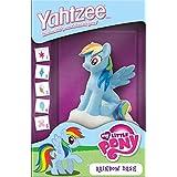 USAOPOLY Yahtzee My Little Pony Rainbow Dash Board Game