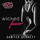 Kyпить Wicked Favor: The Wicked Horse Vegas на Amazon.com