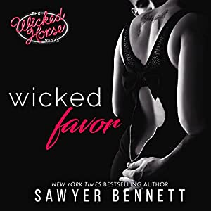 Wicked Favor Hörbuch