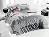 Deconation 100% Cotton 5pcs Comforter Set Full Size Review and Comparison
