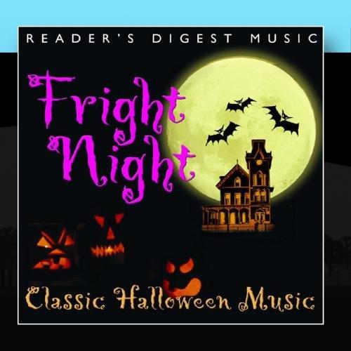 Fright Night: Classic Halloween Music]()