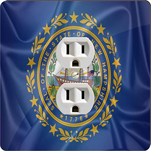 Rikki Knight 2702 Outlet New Hampshire State Flag Design Outlet - Manchester Nh Outlets