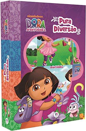 Dora, a Aventureira - Pura diversão