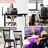 Gel Seat Cushion for Long Sitting, Office Chair