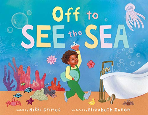 Book Cover: Off to See the Sea