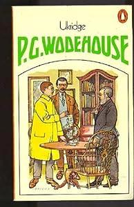 P G Wodehouse Ukridge S Dog College