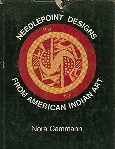 Needlepoint Designs from American Indian Art