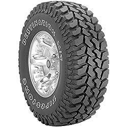 Firestone Destination M/T Mud Terrain Radial Tire - 235/85R16 120Q