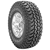 Firestone Destination M/T Mud Terrain Radial Tire - 285/7...