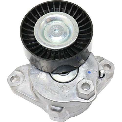 Accessory Belt Tensioner Serpentine Type for S-Class SL-Class SLK-Class 05-12 C-Class CL-Class CLK-Class 06-12