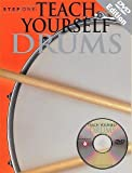 Step One: Teach Yourself Drums