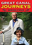 Great Canal Journeys: Series Four (Prunella Scales & Timothy West) [DVD]