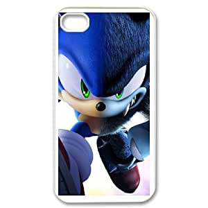 iPhone 4,4S With Cartoon of doggie great phone cases