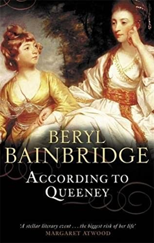 book cover of According to Queeney